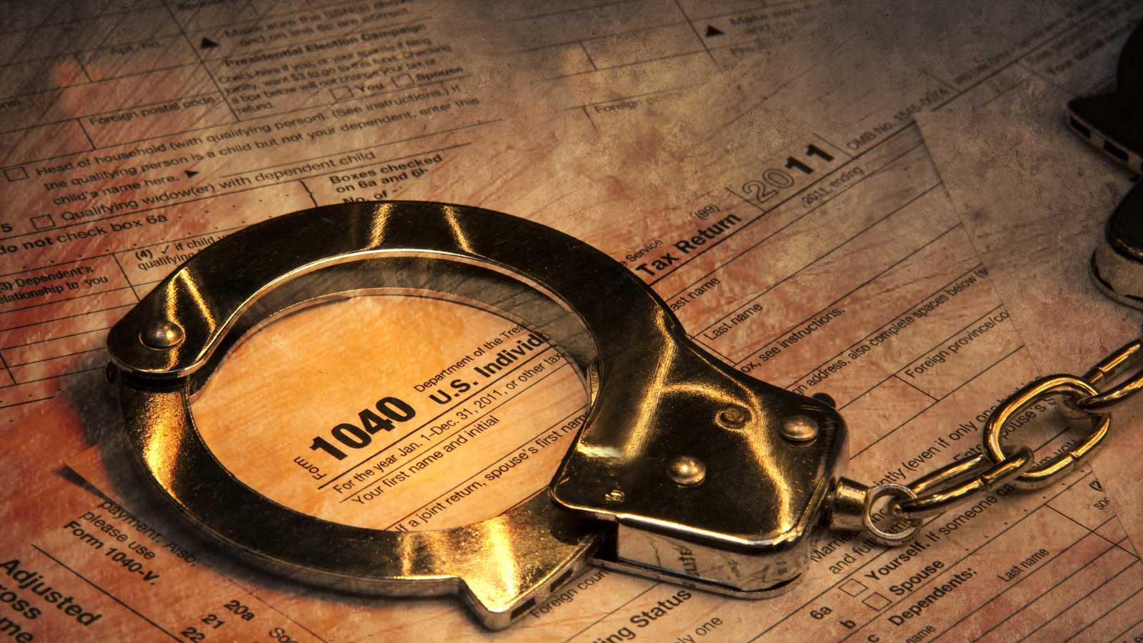 Criminal Tax Fraud