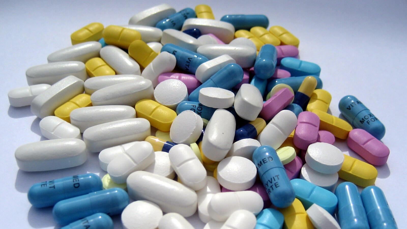 Drug Offence